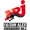 Matt Houston nous rend visite à NRJ Cherbourg