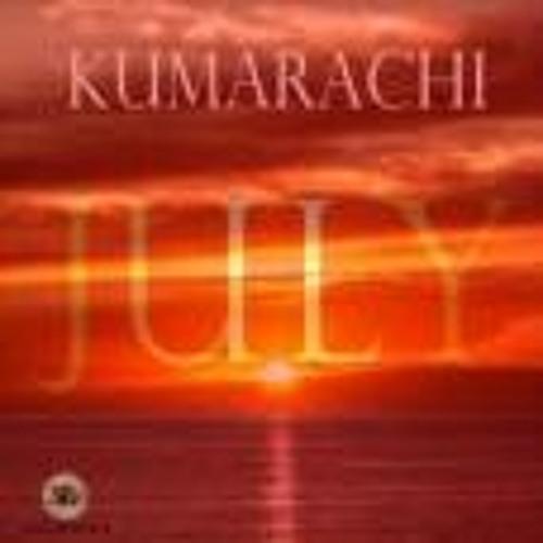 JULY-KUMARACHI-2012-SLRUK OUT NOW ON BEATPORT