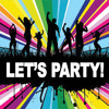 Z.J. BIGGS PRESENTS LETS PARTY MIX!!! FEATURES DANCEHALL REGGAE SOCA HIP HOP