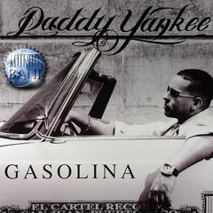 GASOLINA - DADDY YANKEE [ DJ JERZY Csc ™ ] 96