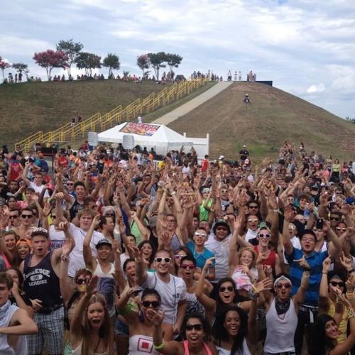 DJ Saam Identity Set 2012