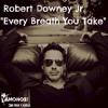 Robert Downey Jr & Sting- Every Breath You Take