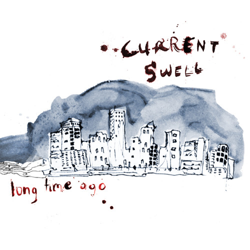 Current Swell - Young and Able [Single]