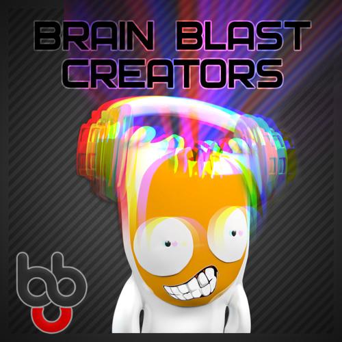 Brain Blast Creators - Stirring Embrace (Original mix)Preview [Tapestop Music]