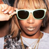 Santigold - Disparate youth (Mashpop remix)