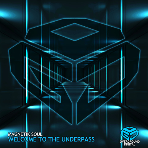 Welcome to the underpass - Forthcoming on Overground Digital