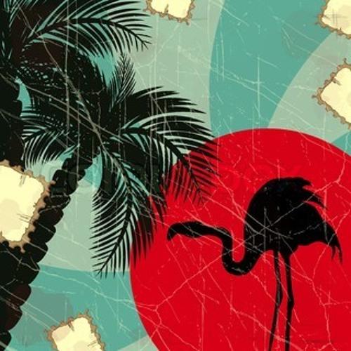Panama Cardoon - Ritmo Salvaje