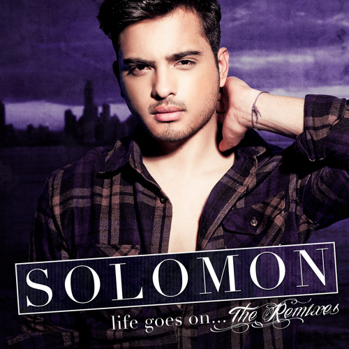 Life Goes On... (The Remixes)