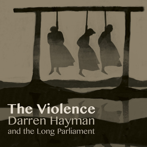 Darren Hayman And The Long Parliament - We Are Not Evil
