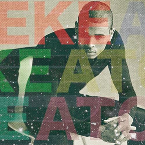 Chris Brown - Beautiful People (AtoZeke)