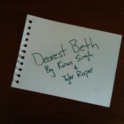 Dearest Beth