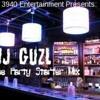 Party Starter Mix by DJ Guzl