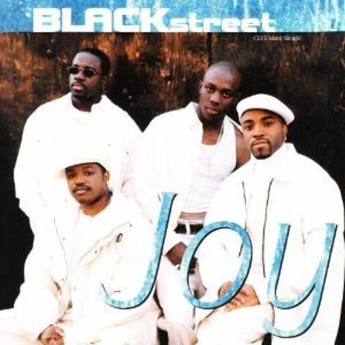 Blackstreet - Joy (Chopped & Screwed)