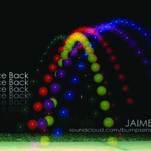 Bounce Back by Jaime G