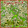 Gypsy Wind  feat. Anwar Maghreb. 2013  Independent Music Award Vox Poll winner World EP