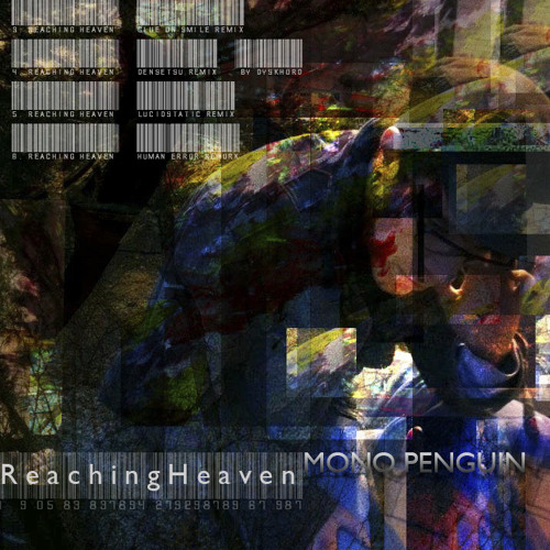Reaching Heaven (Human Error rework) by Human Error