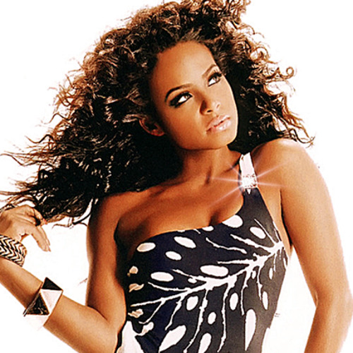 Christina Milian ft. Kanye West - AM To PM Heartless (105) (DJ Mixbeat Mash-Up) (2012)