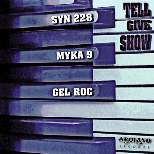 "Syn 228 ""TELL 