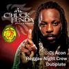Chuck Fenda - Dj Acon Haffi Win Dubplate + jah is worthy hard times riddim