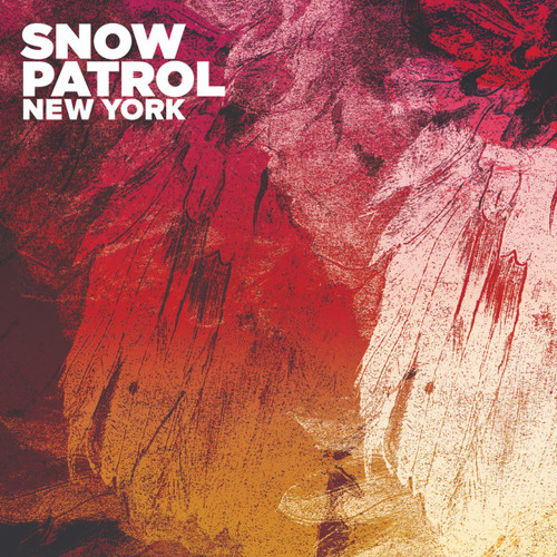 Snow Patrol - New York (Ferry Corsten Remix)