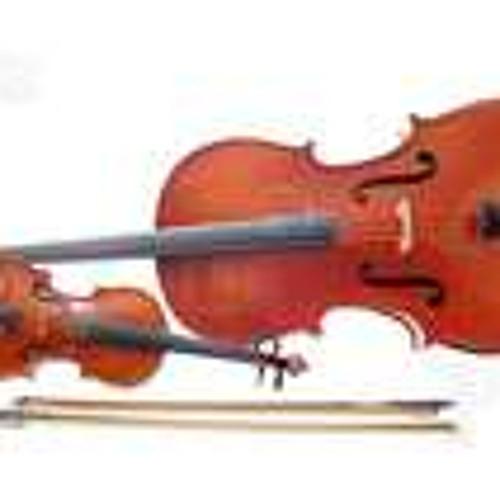 Cello's & Violins (Hip Hop Beat)