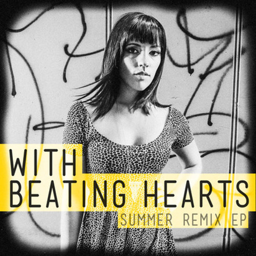 With Beating Hearts - Fall Fast (Blake Harnage Remix)