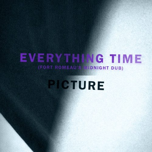 Everything Time (Fort Romeau's Midnight Dub) [original premaster mix]