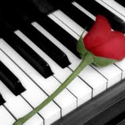 ADELE - SOMEONE LIKE YOU_piano_instrumental