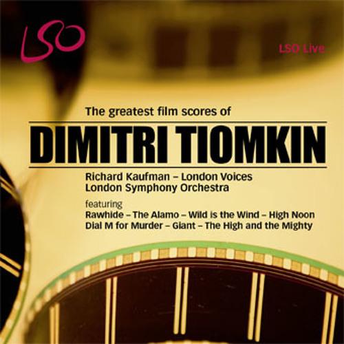 Tiomkin: Greatest Film Scores - Hitchcock Suite