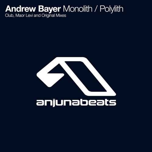 Andrew Bayer - Monolith / Polylith