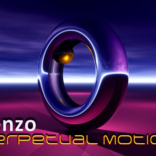 Kenzo-Perpetuel Motion /stem loop/