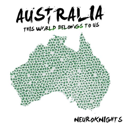 Australia (This World Belongs To Us) [Radio Edit]