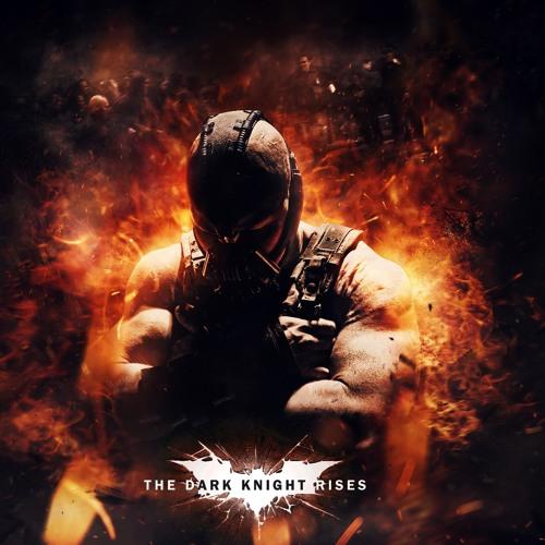 The Dark Knight Rises OST - The Fire Rises - Bane Theme Replica