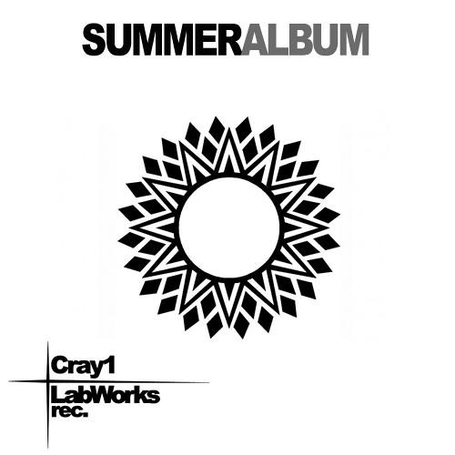 Microluxe - Sadness (Original Mix) [Cray1 LabWorks Summer Album]