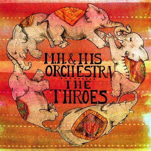 M.H. & His Orchestra - Cobblestone