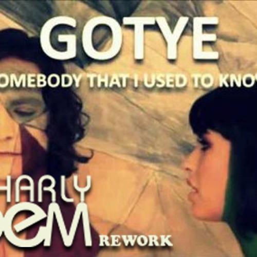 Gotye - Somebody that I used to know (dem edit) /FREE DOWNLOAD/