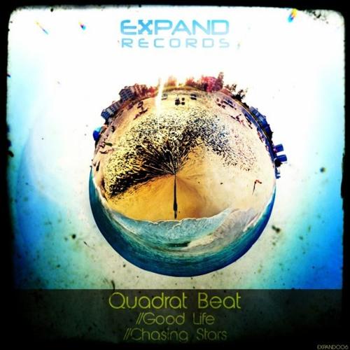 Quadrat Beat - Chasing Stars (Original Mix) [EXPAND RECORDS]