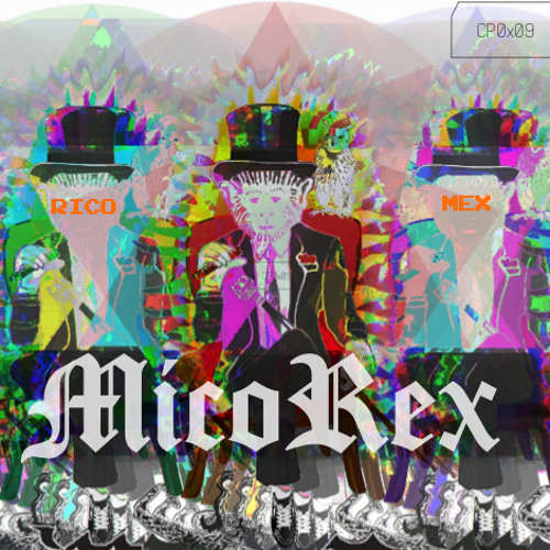 Mico Rex: Rico Mex EP track 2 teaser: Quiero Vivir