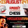 RABBIT & CHESS - HAIWESS MAKE.