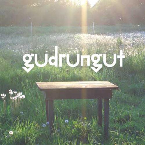Gudrun Gut: Garten (Trimmed)