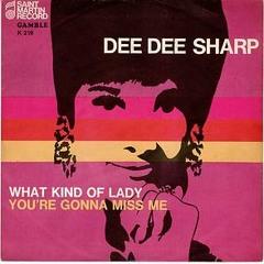 Dee Dee Sharp - Locomotion