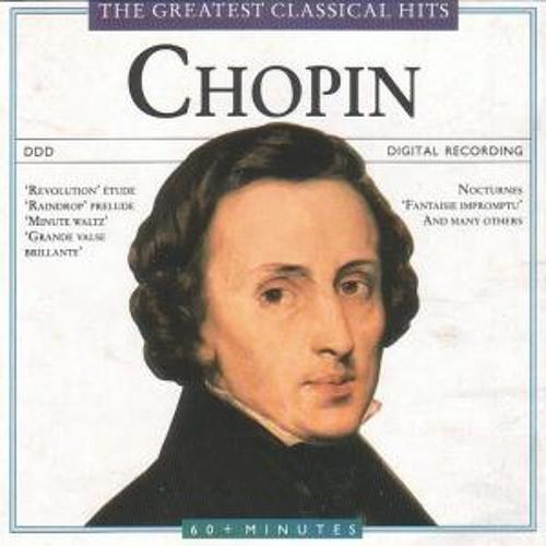 07 - Chopin - Waltz Op. 64.2 in C sharp minor