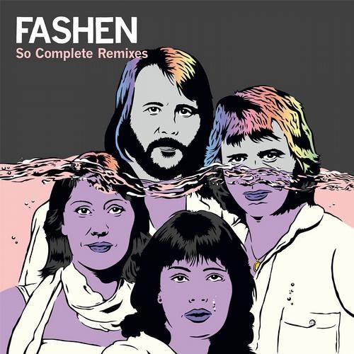 Fashen - The Talk (Sammy Bananas Remix)