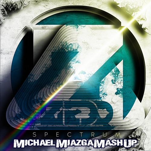 Zedd feat. Matthew Koma - Spectrum (Michael Miazga MashUp)
