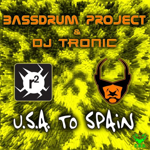 Bassdrum Project & DJ Tronic - Hard Beats (RDJ remix) (WIP)