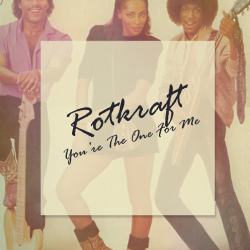 Rotkraft - You're The One For Me [Free Download]