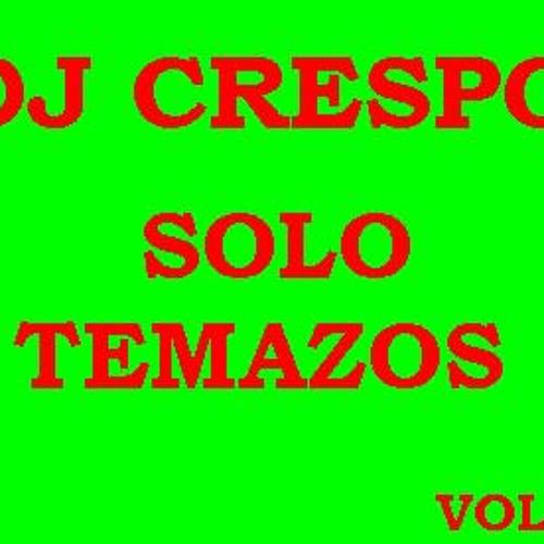 Dj Crespo - Solo Temazos Vol1