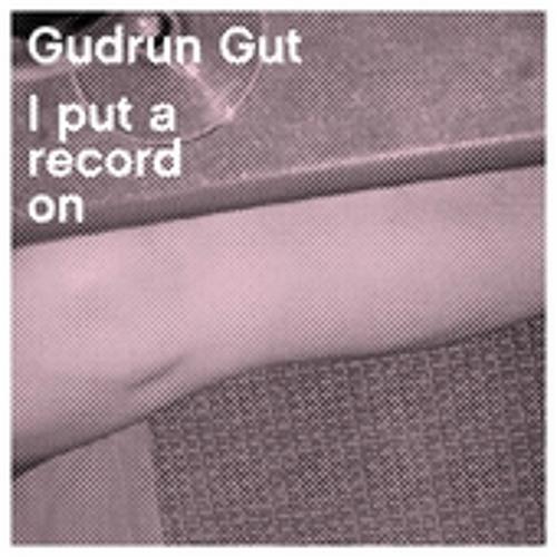 Gudrun Gut: Move Me