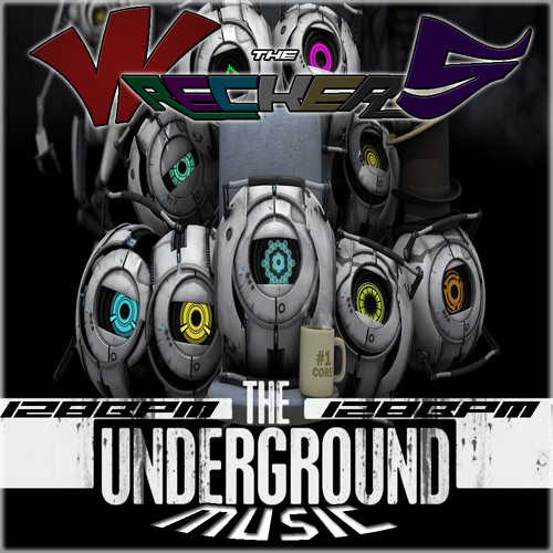 The Wreckers - Underground Song's[FREE DOWNLOAD!][EP TRACK!]