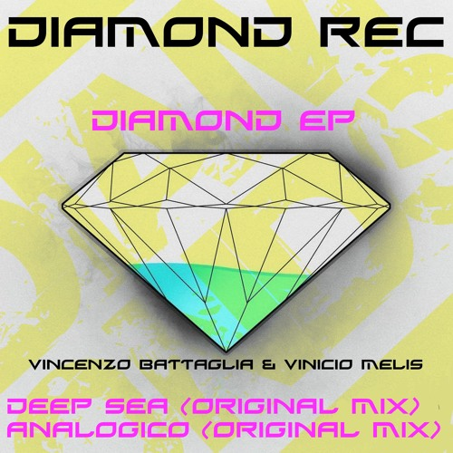 DIAMOND REC COMPILATION VOL.5(release on beatport 23-11-2012)